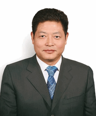 Mr. Lu Jianzhong