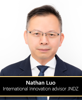 Nathan Luo