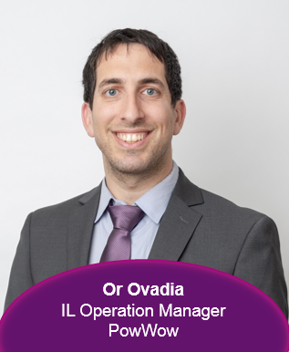 Or Ovadia IL Operation Manager