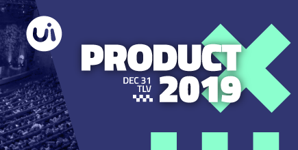 2019 productx