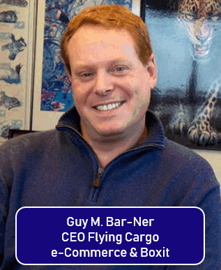 Guy M. Bar-Ner