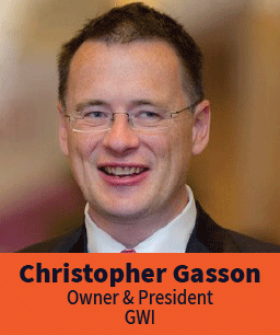 Christopher Gasson